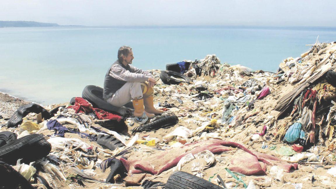 Documentário faz alerta sobre a destinação do lixo