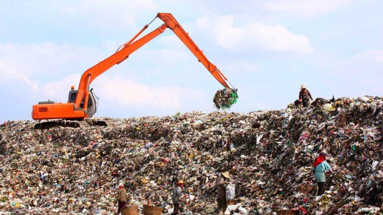 Qual é o tempo de decomposição dos materiais?